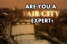 Are You A Fair City Expert?