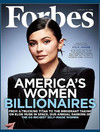 Kylie Jenner made the cover of Forbes for her $900m lipstick empire, just after getting rid of her filler