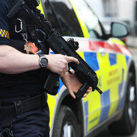 GSOC launches inquiry after fully-loaded garda submachine gun found in Dublin city centre
