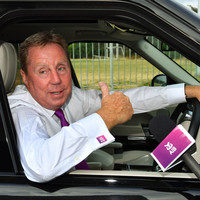 'I didn't know anything about the game really' - Harry Redknapp on his GAA adventure