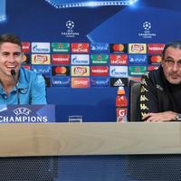 Chelsea nearing €58m double swoop for outgoing Napoli boss Sarri and midfielder Jorginho