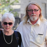 Mother and son who were separated for 50 years settle High Court action against adoption agency