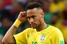 Brazil legend Ronaldo: I expected more from Neymar at World Cup