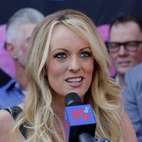 'A setup': Stormy Daniels arrested in strip club for allowing someone to touch her during performance