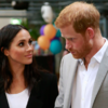 Prince Harry and Meghan Markle decided to SHARE a glass of Guinness in Delahunt