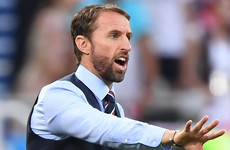 'We really believed we could go another stage' - Southgate disappointed after World Cup exit