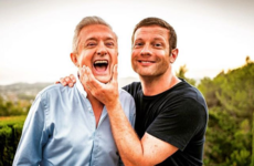 Dermot O'Leary talks about England's World Cup defeat 'as an Irishman'