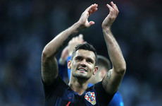 'People should recognise that I'm one of the world's best' – Lovren