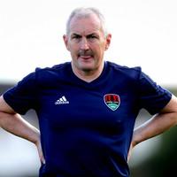 Cork City boss John Caulfield slapped with his second ban of the season