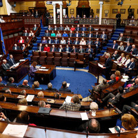 Quiz: How much do you know about this Dáil term?