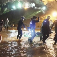 Thai cave rescue: A timeline of the mission that gripped the world
