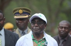 Is Robert Mugabe fighting for his life?