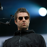 Liam Gallagher said his brother Noel 'should be shot' for 'putting a curse' on England's World Cup hopes