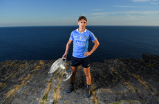 Road trips for fans, Cuala's rising, studying medicine and the challenge of Donegal
