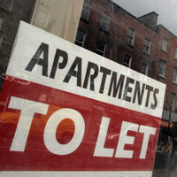 €1.6 million in rent arrears awarded to landlords in 2017