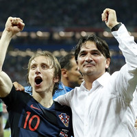 'Maybe England lacked respect', suggests Croatia coach Dalic