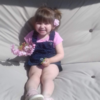 Man and woman arrested after 3-year-old girl died after being thrown from trampoline