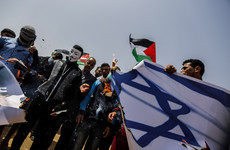 Israeli minister calls for immediate closure of embassy here following Seanad boycott vote
