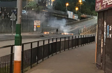'A miracle officers weren't injured' - Police say Derry rioters tried to murder them