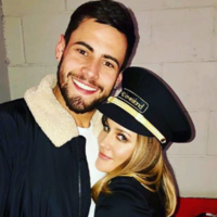 Andrew Brady admits meeting Celebs Go Dating bosses following Caroline Flack break-up this week