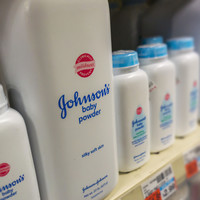 Johnson and Johnson ordered to pay $4.69 billion damages in talcum powder cancer case