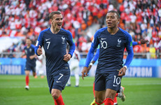 'If we stopped Messi, Eriksen and Kane, we can stop Mbappe and Griezmann too'