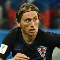 Modric would trade his four Champions League medals for World Cup glory