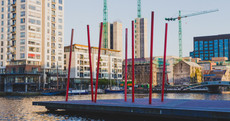 Inside the billion-euro plans for a tech counterpart to Dublin's IFSC