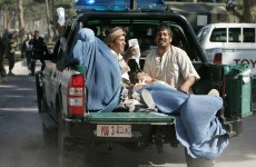 Two separate suicide bombings kill 18 in Afghanistan