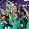 Ireland and Leinster's on-field success leads to €1.2 million profit for IRFU