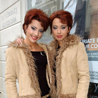 The Cheeky Girls reveal battle with anorexia, anxiety and depression at the height of their fame