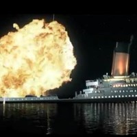New Titanic movies have some unlikely additions...