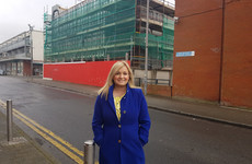 Ballymun gaelscoil will be finished by September despite contractor entering into examinership