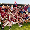 Four in-a-row! Galway crowned Connacht minor football champions once again