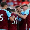 Ireland U21 international on target as Burnley earn hard-fought win in Cork