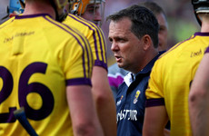 As it happened: Wexford v Clare, All-Ireland SHC quarter-final