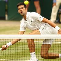 Djokovic sees off Nadal in epic Wimbledon semi-final