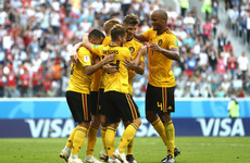 Three Lions taste defeat as Belgium round off World Cup campaign with third place