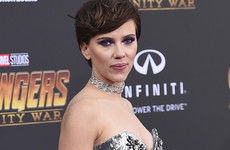 Scarlett Johansson pulls out of trans drama after backlash