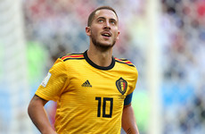 'You know my preferred destination': Hazard drops Real Madrid hint