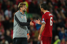 Klopp backs Lovren's lofty 'best defender in the world' claim