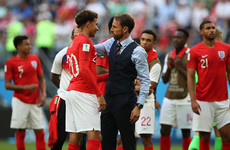 Southgate insists England have 'no illusions' after World Cup run