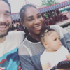 Serena Williams sent a powerful messages to mothers after her Wimbledon loss