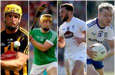As it happened: Kilkenny v Limerick, Kildare v Monaghan - Sunday GAA match tracker