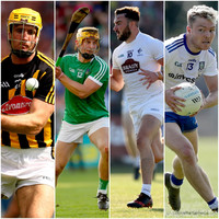As it happened: Kilkenny v Limerick, Kildare v Monaghan - Sunday GAA match tracker