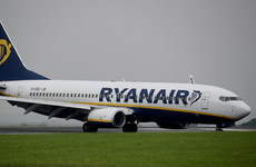 Hospitalised Ryanair passengers complete overnight coach trip to their destination