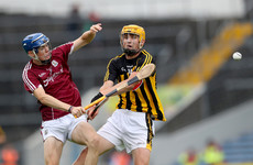 Galway's title defence gathers momentum with deserved win over Kilkenny