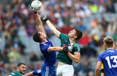 Monaghan's late scoring show sees them past Kildare as they claim early Super 8s win
