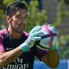Buffon gives away a penalty as PSG beaten on Italian legend's debut