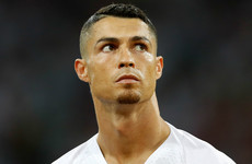 Napoli turned down Ronaldo offer as it 'would have risked pushing the club towards bankruptcy'